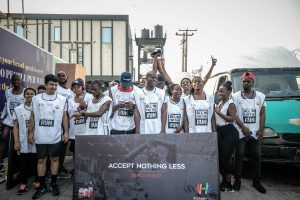 Amstel FFF 13 300x200 - FitFam Fest 2018: Amstel Malta promotes Fun And Excitement For Fitness Lovers In Lagos