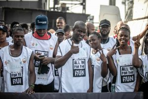 Amstel FFF 14 300x200 - FitFam Fest 2018: Amstel Malta promotes Fun And Excitement For Fitness Lovers In Lagos