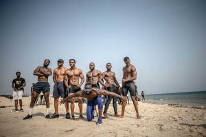 Amstel FFF 166 300x200 - FitFam Fest 2018: Amstel Malta promotes Fun And Excitement For Fitness Lovers In Lagos