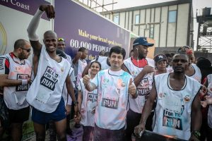 Amstel FFF 18 300x200 - FitFam Fest 2018: Amstel Malta promotes Fun And Excitement For Fitness Lovers In Lagos
