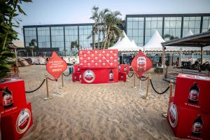 Amstel FFF 3 300x200 - FitFam Fest 2018: Amstel Malta promotes Fun And Excitement For Fitness Lovers In Lagos