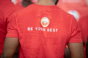 Amstel FFF 76 300x200 - FitFam Fest 2018: Amstel Malta promotes Fun And Excitement For Fitness Lovers In Lagos