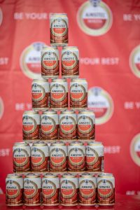 Amstel FFF 80 200x300 - FitFam Fest 2018: Amstel Malta promotes Fun And Excitement For Fitness Lovers In Lagos