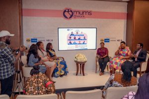 Mums@Work 36 300x200 - THE JOURNEY TO EMPOWERING MOTHERS HAS BEGUN IN LAGOS