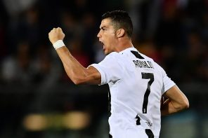 Juventus Legend, Mauro Camoranesi, Shares Why He Feel Juventus Have Already Sealed Serie A Title  With Ronaldo In Their Ranks And Might Soon Wrap Up Champions League Trophy
