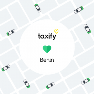 TAXIFY IN BENIN 300x300 - Ride-hailing service Taxify launches in Benin