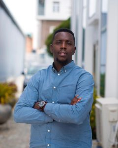 UCHE 1 1 240x300 - Ride-hailing service Taxify launches in Benin