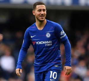 chelsea to be dealt huge blow as real madrid reportedly agree terms with eden hazard 300x274 - Chelsea Forward, Eden Hazard, Speaks About New Role Under Maurizio Sarri