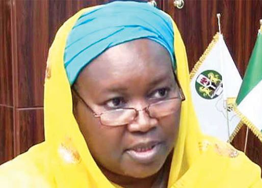 Why it's important for Amina Zakari to reject new appointment