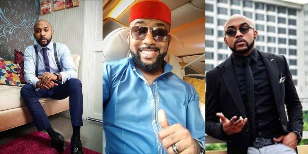 i am running for my unborn children because when our generation is old and grey banky w - What Banky W Said After A Follower Called His Attention To His Missing Campaign Posters On The Highway Is A Must Read