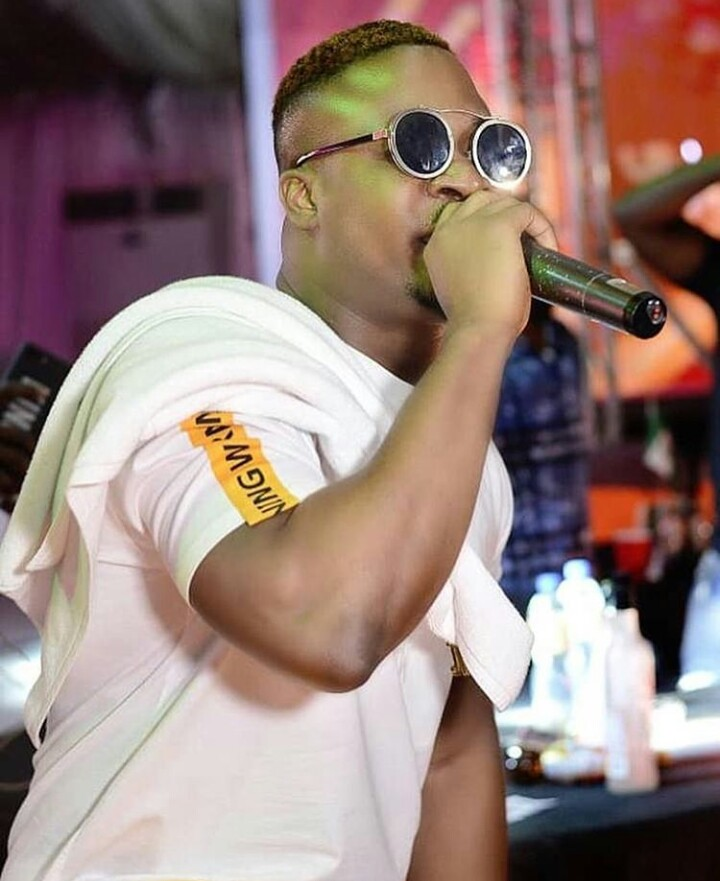 Jaywon defends himself after being accused of stealing song titles