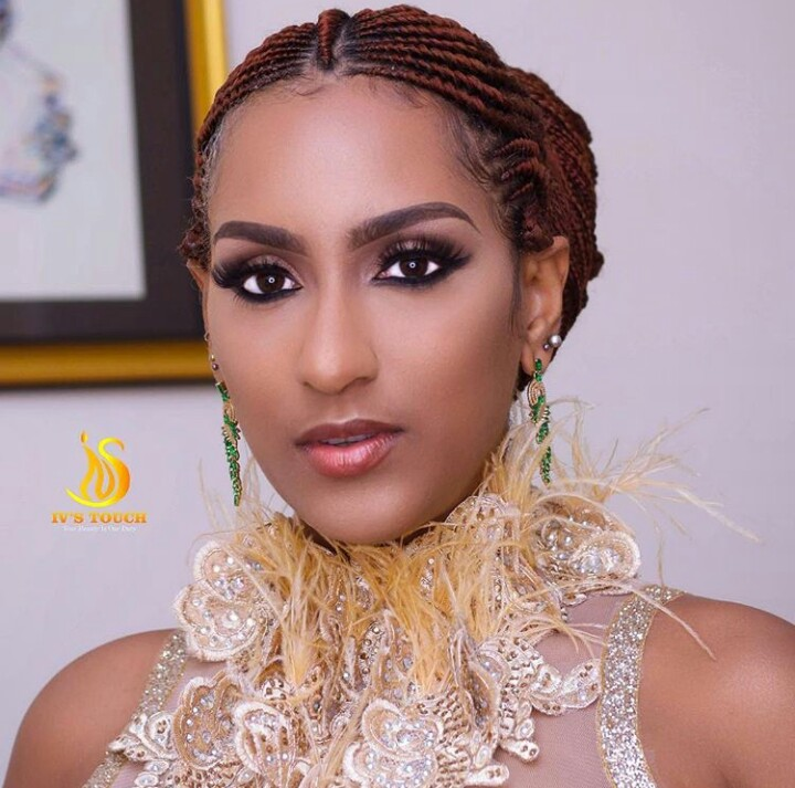 juliet ibrahim tries to shoot her shot at jimseuh of kupe boys - What Juliet Ibrahim Said About Men Who Have More Than One Partner Is A Must Read