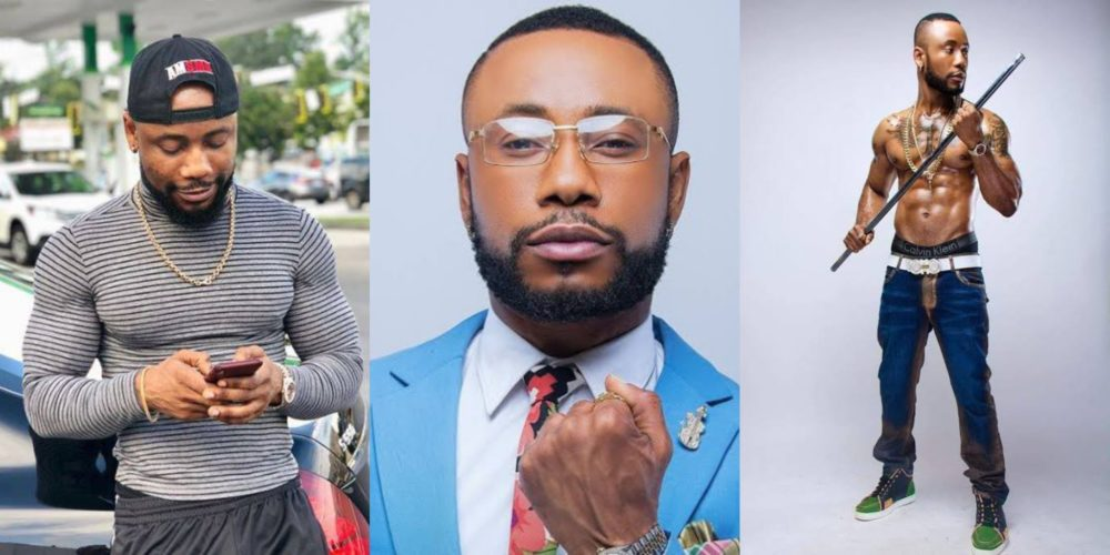 """""""Only Nigerians beg online & soon might start to infect other Neighboring countries in africa with this deadly virus – Singer Morachi says"""