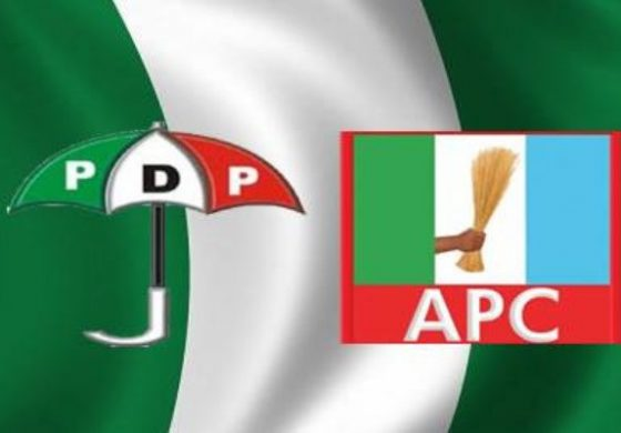 Just In: Pdp's campaign DG dumps party for apc, barely two weeks to presidential election