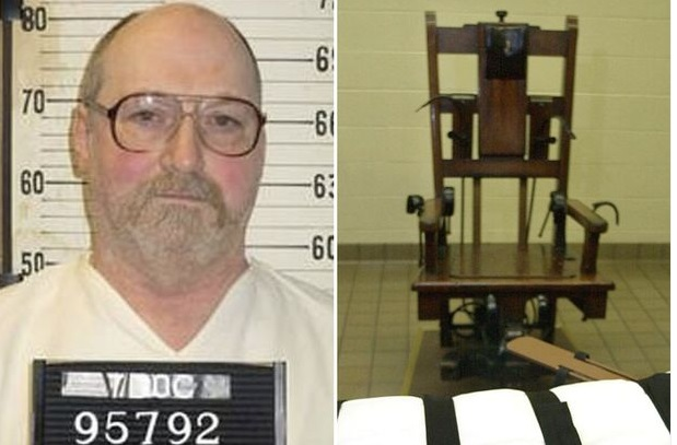 Read Last Words Of Inmate Who Spent 36 Years On Death Row And Was Finally Executed