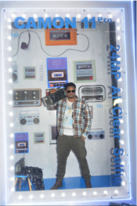 1 2 200x300 - 'BACK TO THE '90s' WITH MTV AND TECNO MOBILE