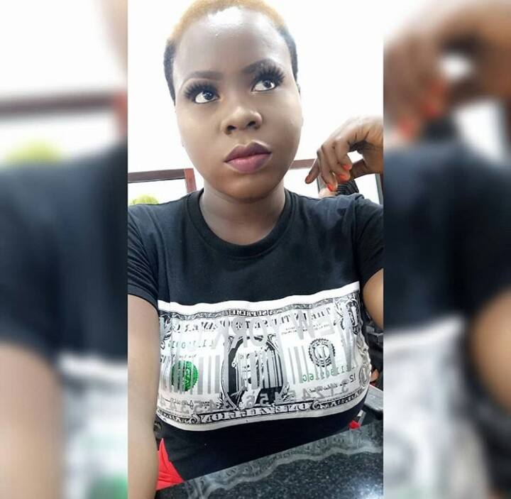 16-year-old Nigerian porn star goes viral over '40K Premium' invitation