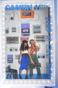 2 198x300 - 'BACK TO THE '90s' WITH MTV AND TECNO MOBILE