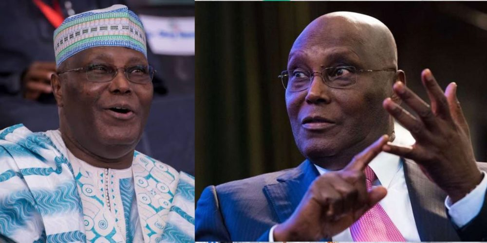2019 election protect your votes apc out to steal ballots atiku abubakar urges nigerians - Why NNPC must be sold – Atiku insists