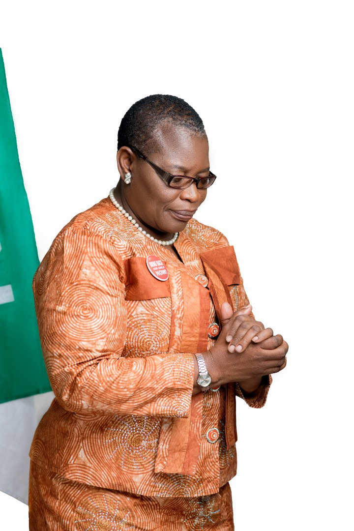 IMG 20181101 WA0018 - Just In: Oby Ezekwesili's party levies serious allegations against her