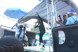 Screenshot 10 300x201 - COMPUTER VILLAGE CARNIVAL 2018: TECNO MOBILE AND OLU MAINTAIN SHUT IT DOWN WITH AN EXPERIENCE TO REMEMBER.