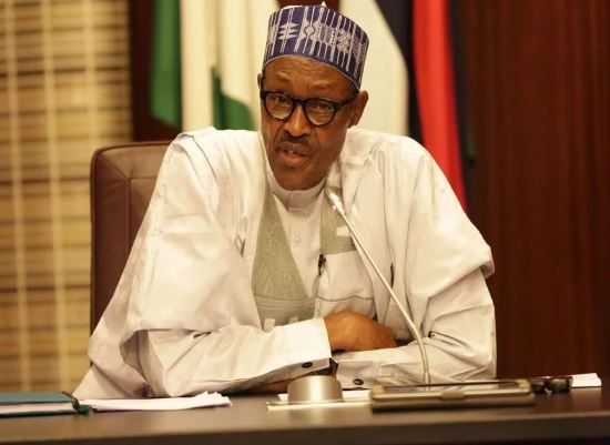all apc governors absent as buhari chairs inaugural meeting of campaign council - Ex presidential aide blasts Buhari over Onnoghen's suspension