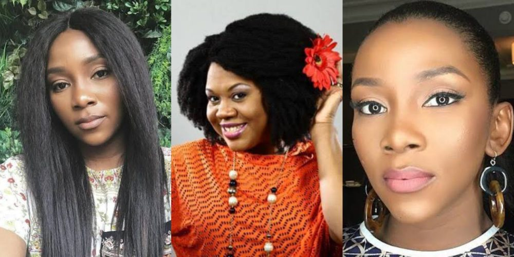 """How Genevieve Nnaji moved me to tears"" – Stella Damasus reveals"