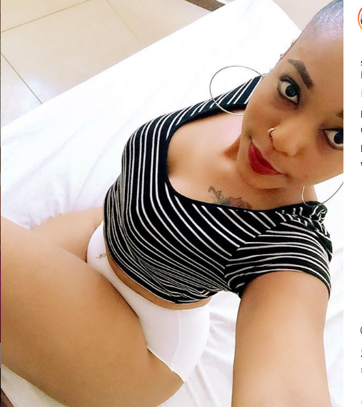 I need to lose my virginity – Lady says on Instagram
