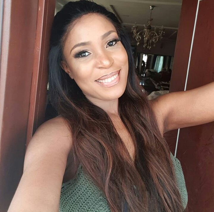 linda ikeji writes on her journey to success - Gorgeous Pictures Of Billionaire Blogger, Linda Ikeji,You Simply Can't Resist(Pictures)