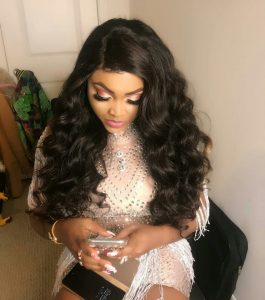 Mercy Aigbe's Birthday Bash in Toronto Was Lit!