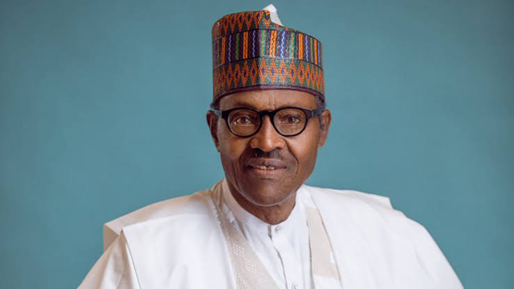 president buhari almost slumps again at kaduna rally video - At least 3 die in Buhari's Taraba rally