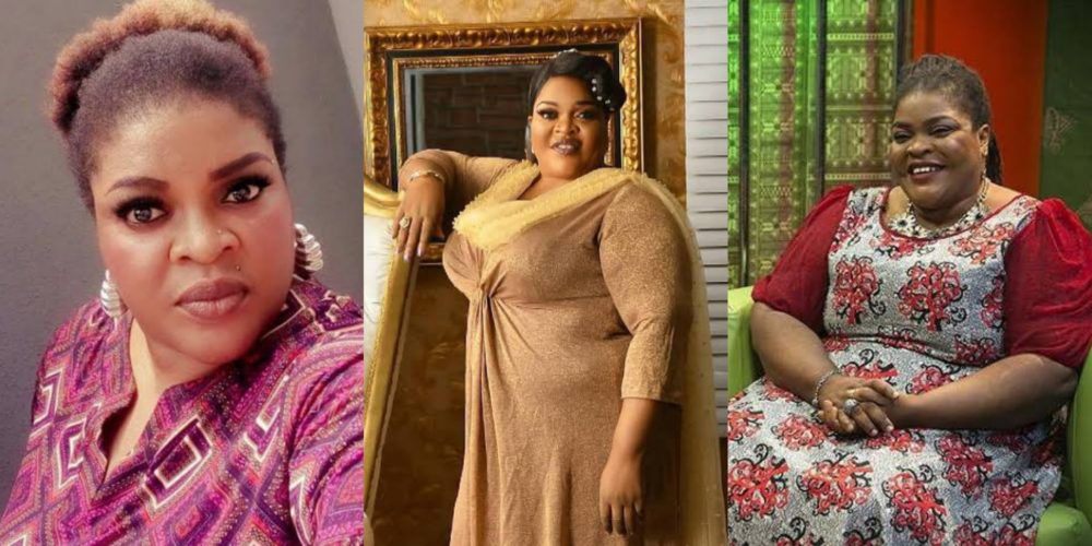 Why I fell in love with my late fiance's best man – Actress Allwell Ademola