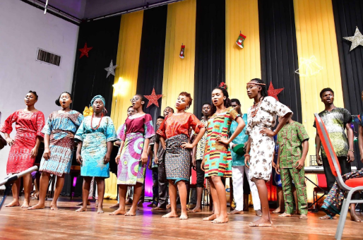 3 - MTN and MUSON Cap off A Fine Year in Arts with Donors Concert