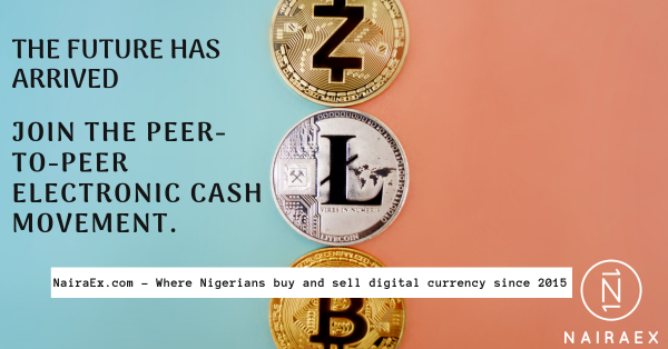6 Reasons to Buy and Sell Bitcoins on NairaEX – the #1 Bitcoin Nigeria Exchange