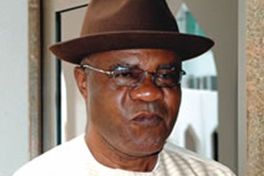 Ogbulafor's successor: Jonathan, governors, NASS members divided