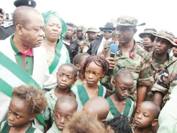 Military kills Abia kidnap kingpin
