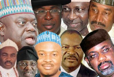 21 PDP governors endorse Jonathan