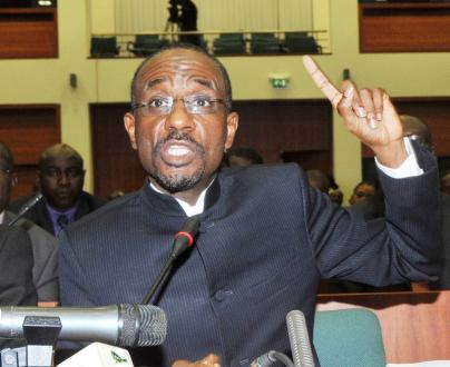 Sanusi Insists Lawmakers Take 25% of N536.26 Billion