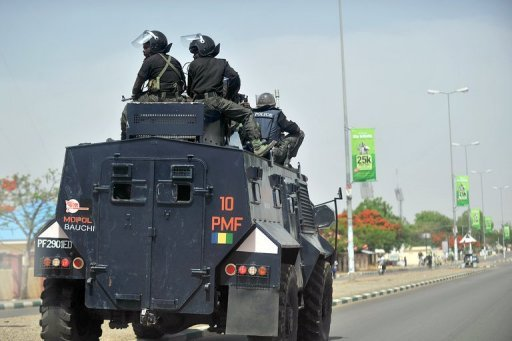3 Bombs Hit Maiduguri; Deaths Reported