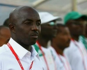 Siasia ready to release list of Super Eagles 30-man squad
