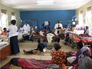 Doctors continue indefinite strike in Ondo State