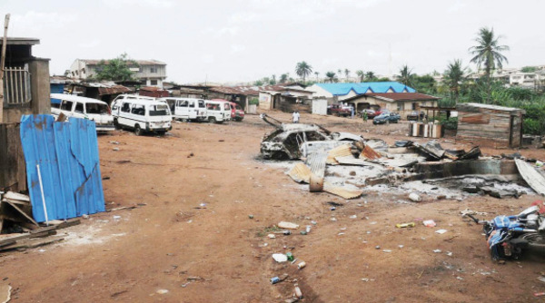 20 Die In Oyo State Crisis