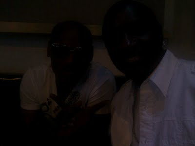 Speculations: Tuface Prepares To Collaborate With Akon