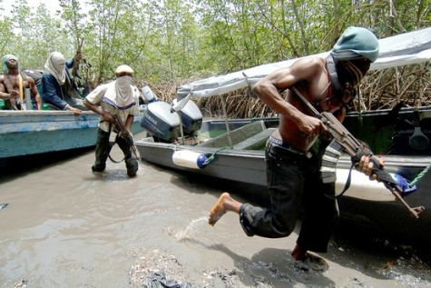 Mend: Niger Delta Rebels Reject Amensty Initiative And Vow To Resume Attacks