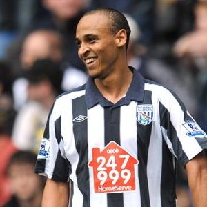 WEST BROM FINALLY OPEN OSAZE TALKS
