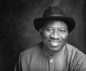 Jonathan signs terrorism, money laundering bills into law