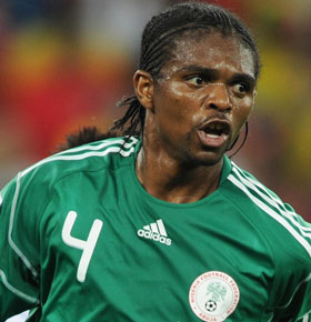 Kanu Appointed As Special Adviser On Sports