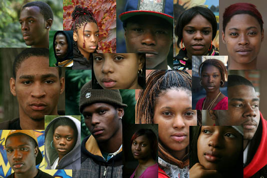 Confusion Of The Nigerian Youth
