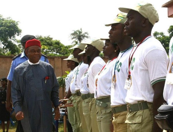 Federal Government Sets Aside N500M As Loans to NYSC Members