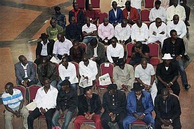niger_delta militants